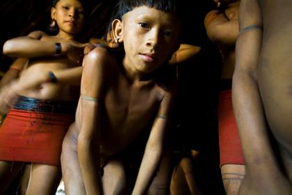 Amazon Indian