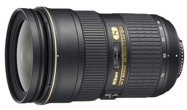 Nikon 24-70mm f2.8