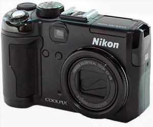 New Nikon Coolpix P6000?